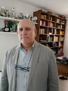Giampaolo Samarani