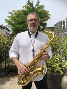 Marco Guarino