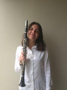 Elisa Tansini